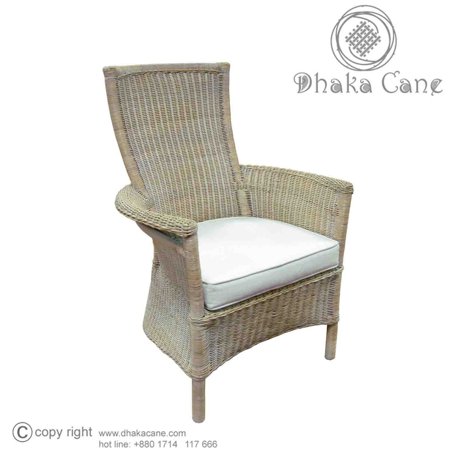 Rattan Chair Dcc 1850